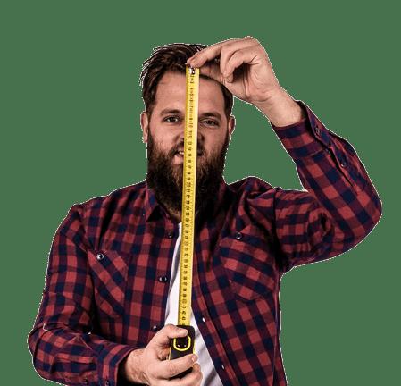 Groendak-meten-blog